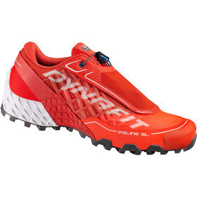 Dynafit Feline SL Schoenen Heren, shocking orange/dawn